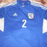 tricou fotbal original adidas Cipru