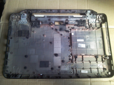 carcasa bottom Dell Inspiron M5040 N5040 M5050 N5050 15 01hxxj vostro 2520 foto