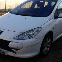 Dezmembrez Peugeot 307 SW 1.6 HDI, an 2006 - Dezmembrari Peugeot