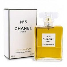 Chanel No. 5. EDP Tester 100 ml pentru femei