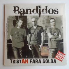 CD - Album Bandidos - TristAN fara solda - 16 Melodii - NOU, Sigilat - Muzica Pop Altele