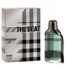 Burberry The Beat For Men EDT Tester 100 ml pentru barbati - Parfum barbati Burberry, Apa de toaleta