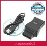 Interfata diagnoza auto tester  Nissan Consult USB 14 pini -  pana in 2001 !