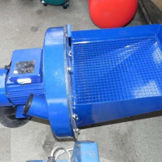 Moara Uruiala Mare 490 kg pe ora