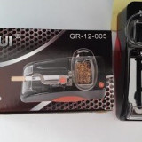 Aparat electric de facut tigari/ Aparat de injectat tutun Gerui Model Nou