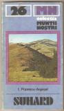 Colectia Muntii Nostri-SUHARD