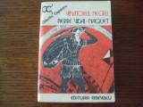 PIERRE VIDAL-NAQUET - VANATORUL NEGRU (Colectia Clepsidra), 1985