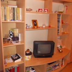 Biblioteca - Biblioteca living