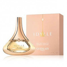 Guerlain Idylle EDT Tester 100 ml pentru femei - Parfum femeie Guerlain, Floral