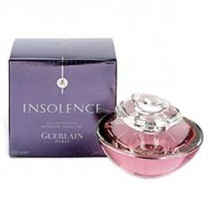 Guerlain Insolence EDT Tester 100 ml pentru femei - Parfum femeie Guerlain, Fructat