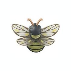 Jibbitz CROCS - bijuterii/accesorii pentru saboti de guma - Garden Bee