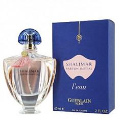 Guerlain Shalimar Parfum Initial L'eau EDT Tester 100 ml pentru femei - Parfum femeie Guerlain, Apa de toaleta