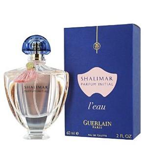 Guerlain Shalimar Parfum Initial Leau Edt Tester 100 Ml Pentru