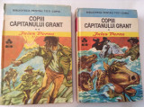 Jules Vernes COPII CAPITANULUI GRANT{2 VOLUME,CARTONATE},RF1/3