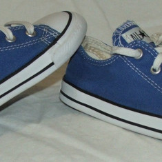 Tenisi copii CONVERSE ALL STAR - nr 25, Culoare: Din imagine