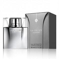 Guerlain Guerlain Homme EDT Tester 80 ml pentru barbati - Parfum barbati Guerlain, Apa de toaleta