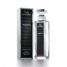 Elizabeth Arden 5th Avenue Nights EDP Tester 125 ml pentru femei - Parfum femeie Elizabeth Arden, Apa de parfum