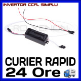 INVERTOR BALAST DROSER ANGEL EYE EYES CCFL SIMPLU, Universal, ZDM