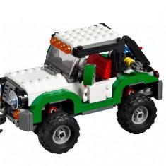 LEGO® Creator Vehicule pentru aventuri - 31037