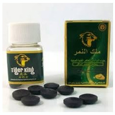 Tiger king-Pastile potenta chinezesti de calitate. - Stimulente sexuale