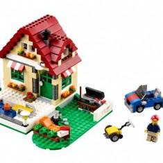 LEGO® Creator Casa 3 anotimpuri - 31038