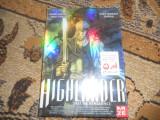 HIGLANDER SIGILAT, DVD, Altele