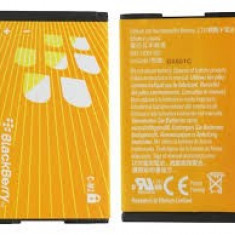 Acumulator baterie Blackberry 8100 8110 8120 8130 C-M2 CM2 CM-2 NOUA ORIGINALA, Li-polymer