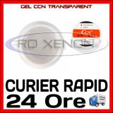 GEL UV TRANSPARENT (CLEAR) CCN 15ML - CONSTRUCTIE MANICHIURA, UNGHII FALSE GEL, Gel de constructie, Sina