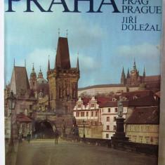 Album fotografic Praga: