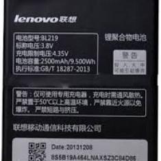 Acumulator baterie Lenovo a880 a889 a850+  cod B219 2500 mah original nou