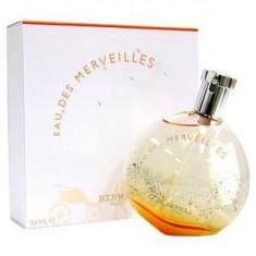 Hermes Eau Des Merveilles EDT 100 ml pentru femei - Parfum femeie Hermes, Apa de toaleta