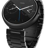 Motorola Moto 360 - Dark | Se aduce la comanda din SUA, 10 zile lucratoare | a53007