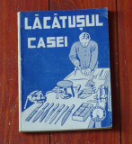 Carte editie veche - Lacatusul casei - Ed. Gorjan / 88 pagini !!!, Alta editura