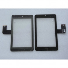 Touchscreen Digitizer Geam Sticla Asus Memo Pad HD 7 ME173x Me173 K00b, 7 inch