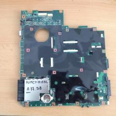 Placa de baza Asus N51V A77.38 - Placa de baza laptop Alta, Socket: 1156, DDR 3, Contine procesor