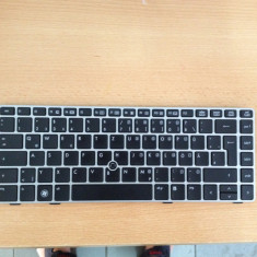 Tastatura Hp Elitebook 8460p  8460w, 8470p   A77.15 , M12, A133