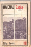 (C6123) JUVENAL- SATIRE