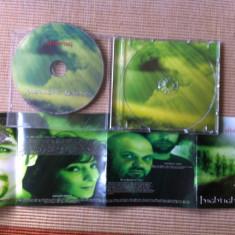 Highlight kenosis glowing album cd disc muzica rock foto texte 2009