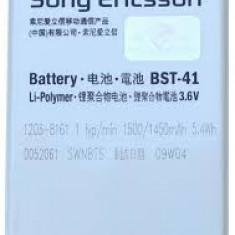Acumulator Baterie Sony Xperia X10 X10i X10a X1 X1i X2 BST-41, Li-ion