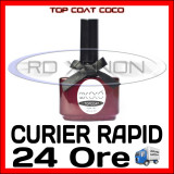 TOP COAT UV COCO PRO 14ML - MANICHIURA UNGHII FALSE GEL UV FRENCH - CALITATE MAX