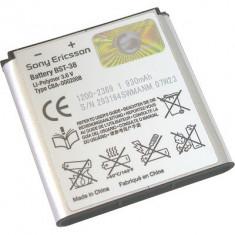 Acumulator Baterie Sony XPERIA W995i W980i K770i C905 K850 COD BST-38, Li-ion