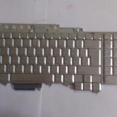 Tastatura Keyboard Laptop Dell Inspiron 1721 NSK-D800D DK - Tastatura laptop