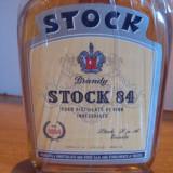 brandy  stock 84  - italy  cl 25  gr 40 - ani 1950 -1960