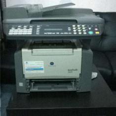Vand imprimanta multifunctionala laser Konica Minolta 160 - Copiator alb negru Konica Minolta, Copiatoare laser