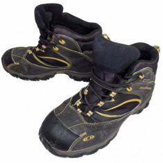 Semighete SALOMON Contagrip, waterproof, stare foarte buna (38) cod-348433 - Incaltaminte outdoor