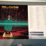 SLADE - THE AMAZING KAMIKAZE SYNDROME(1983 / RCA REC / RFG ) - VINIL/ROCK/VINYL
