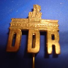 Insigna Germania Democrate DDR, Europa