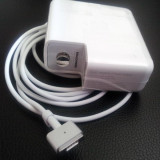 Incarcator Apple Macbook Magsafe 2 A1424 85W nou