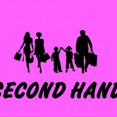 Ocazie! Îmbrăcăminte Second-Hand EN-GROS, cal. I: 1, 99 lei/kg!, Marime: Marime universala