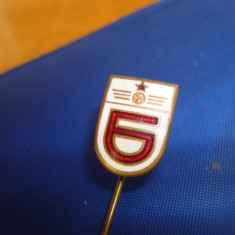 Insigna Fotbal Yugoslavia